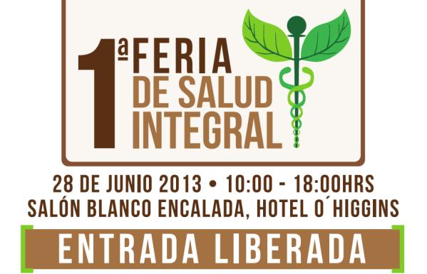 1ra Feria de Salud Integral