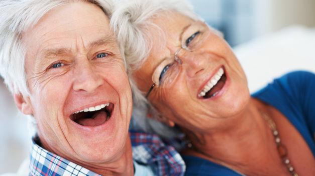 SerSanos y Felices a los 80, depende de ti ahora