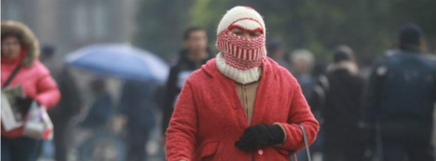 Efectos del Frío en nuestra salud