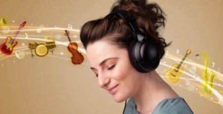 La Música Ayuda a Sanar